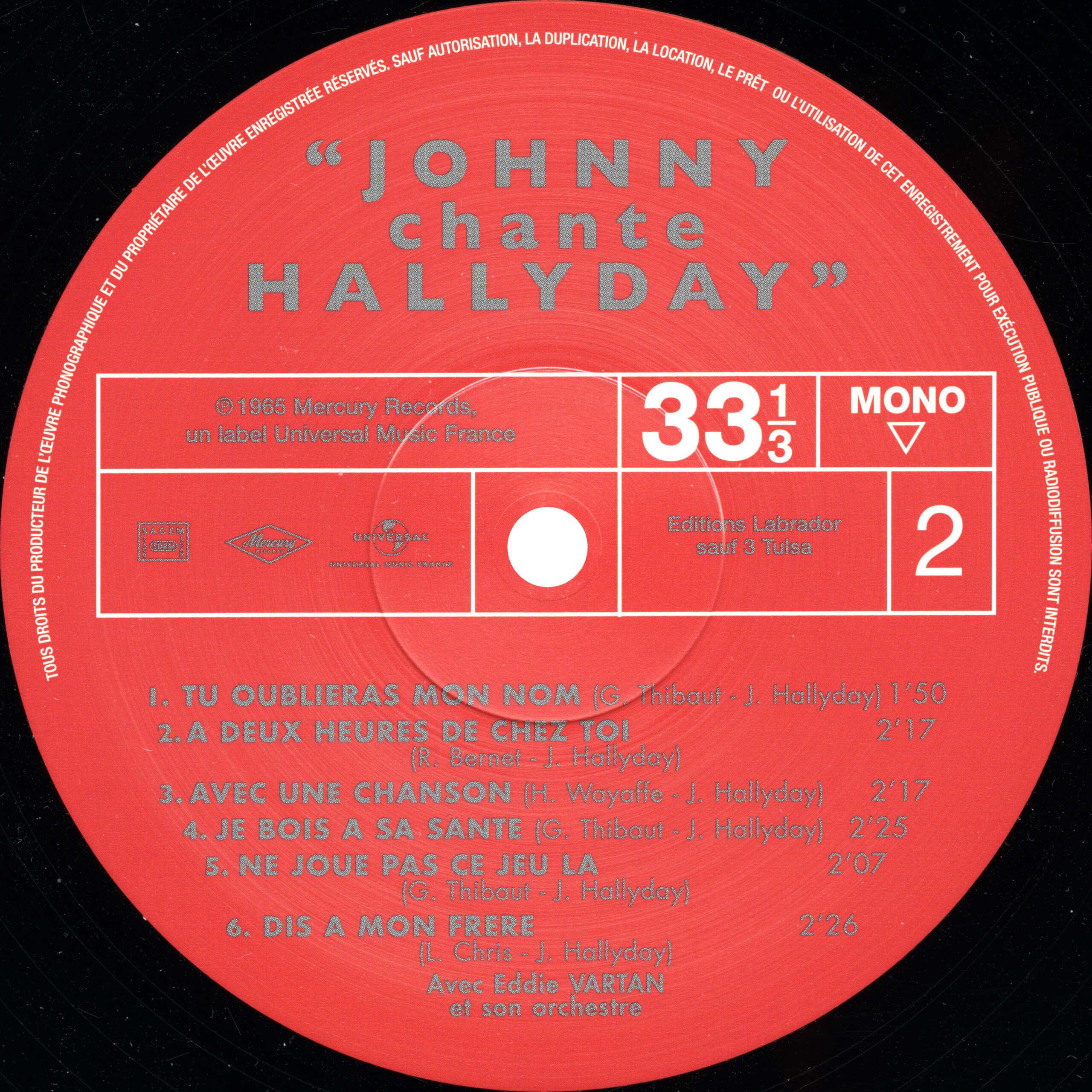 N°41 Johnny chante Hallyday 2021-099