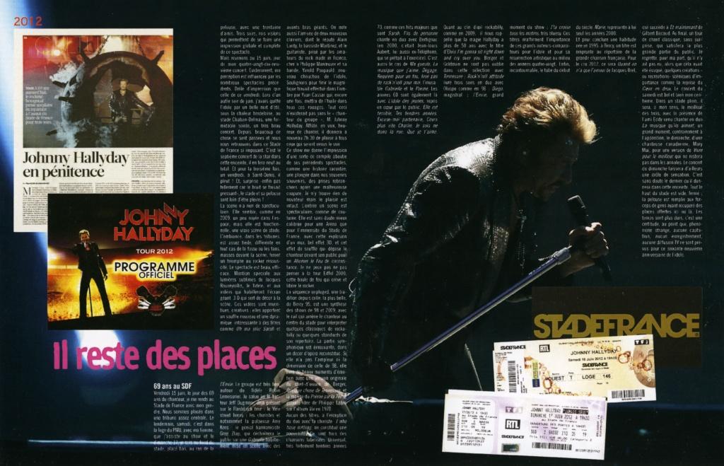 Johnny Hallyday 50 ans de scène et de passion: Kit de presse 60ans_13