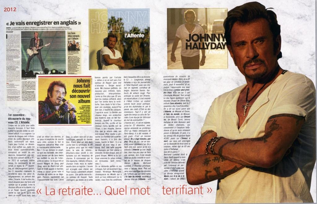 Johnny Hallyday 50 ans de scène et de passion: Kit de presse 60ans_18