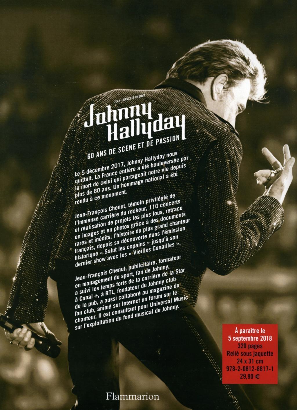 Johnny Hallyday 50 ans de scène et de passion: Kit de presse 60ans_20