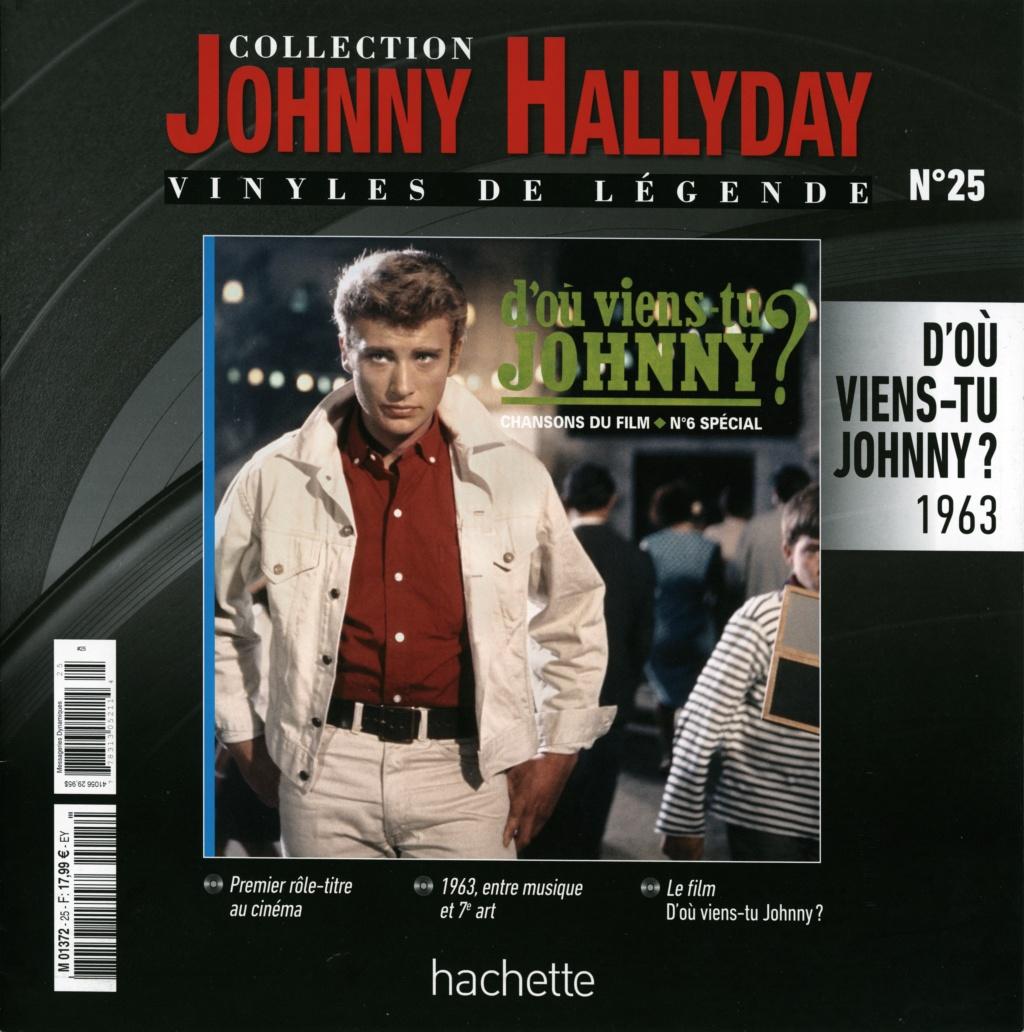 N° 25 D'où viens-tu Johnny? D_oz_v10