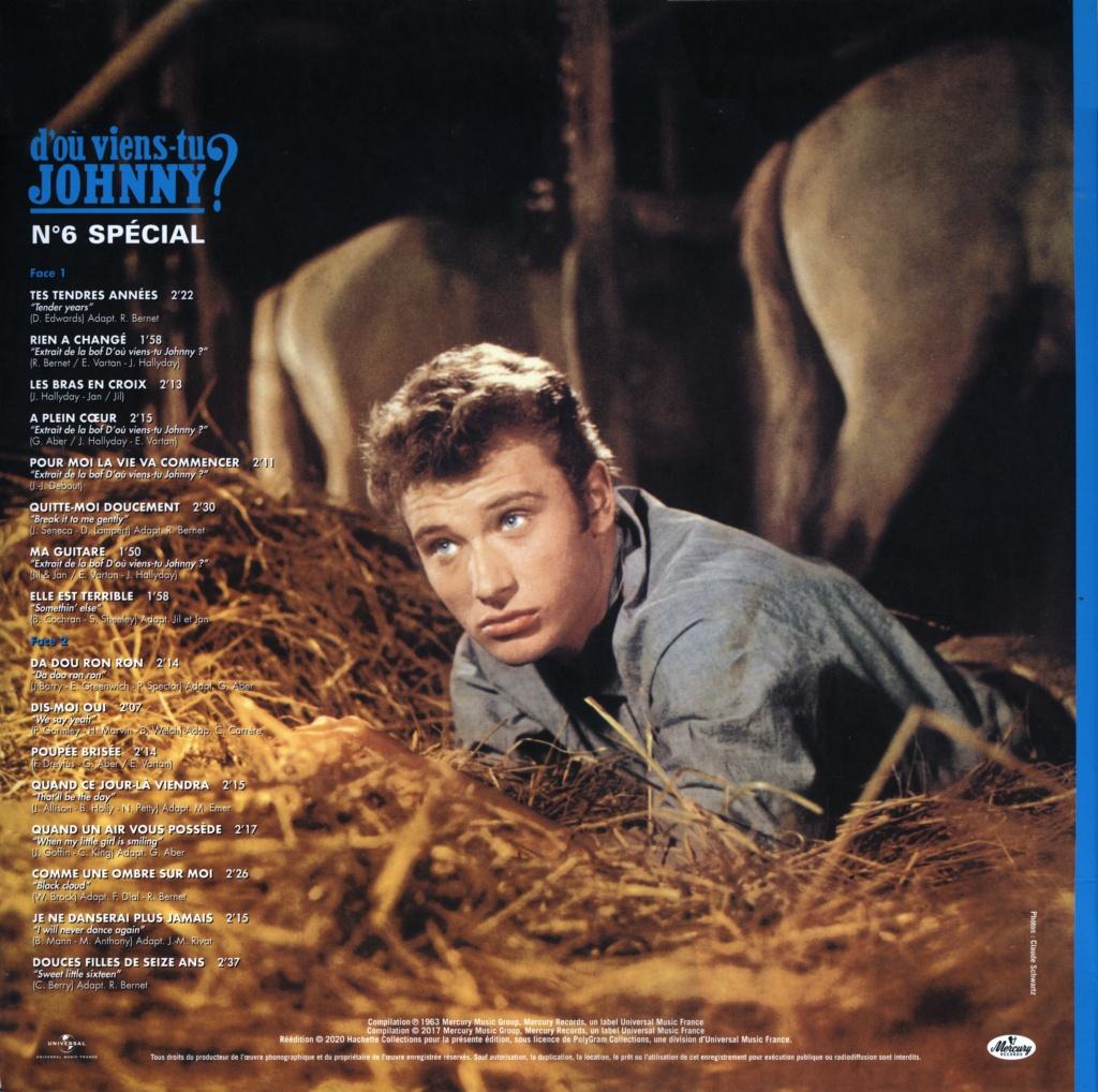 N° 25 D'où viens-tu Johnny? D_oz_v12