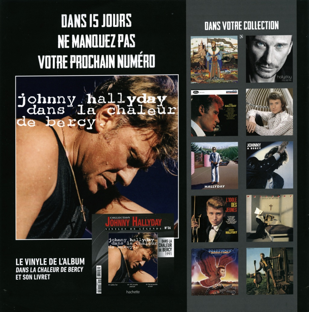 N° 25 D'où viens-tu Johnny? D_oz_v15