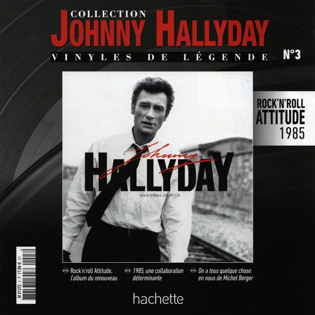 N° 3 Rock 'n' roll attitude Hachet19