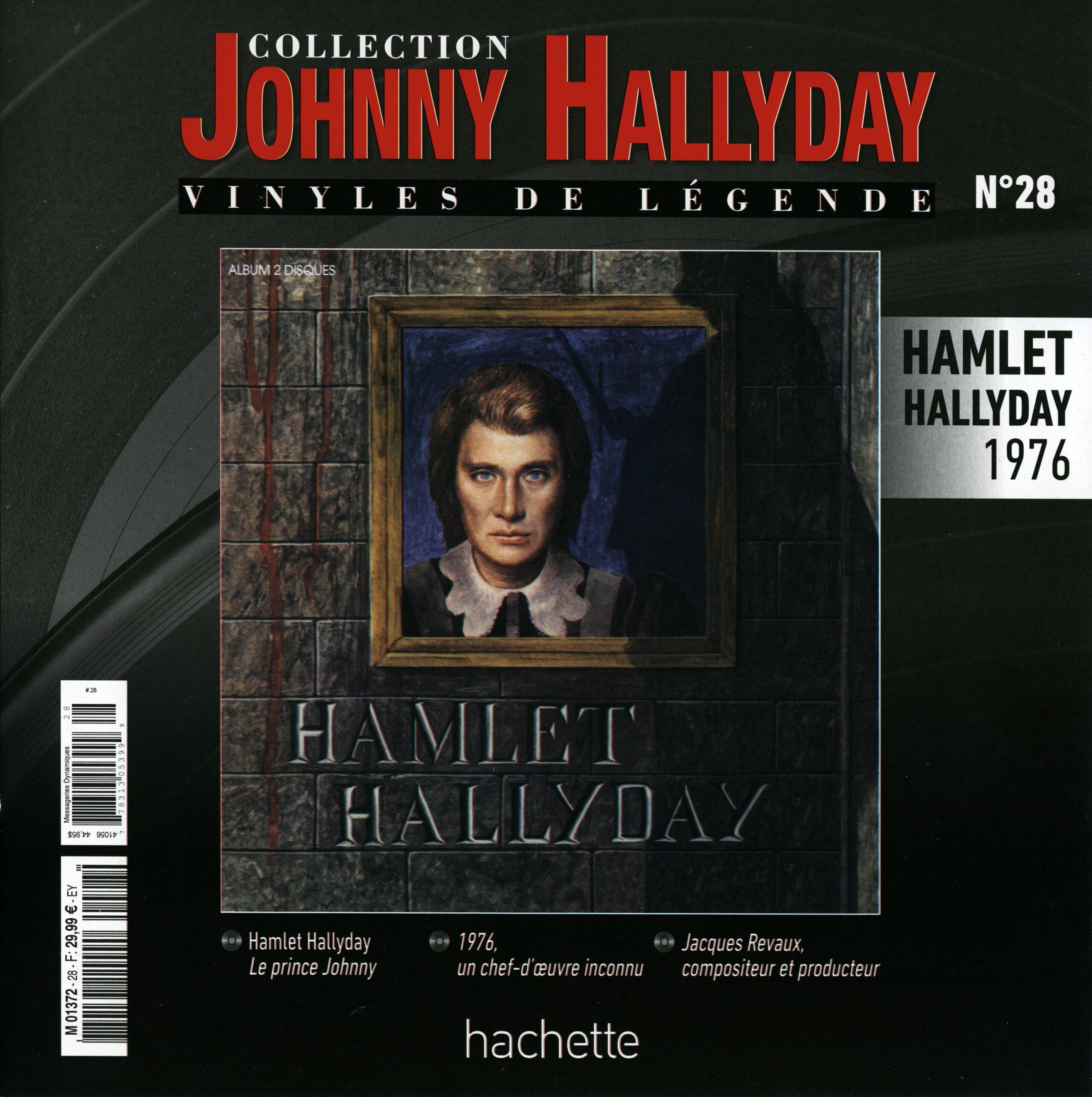 N° 28 Hamlet Hallyday Hamlet10