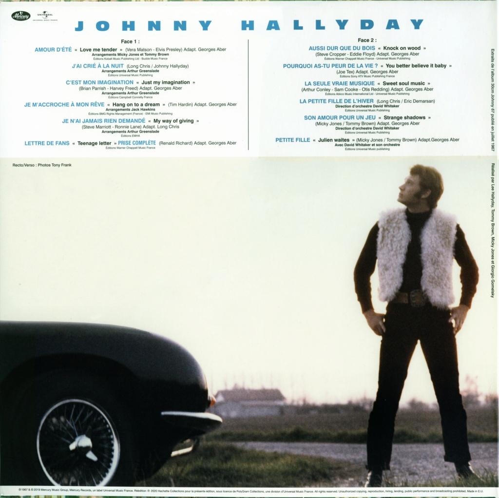 N° 17 Johnny 67 Johnny18
