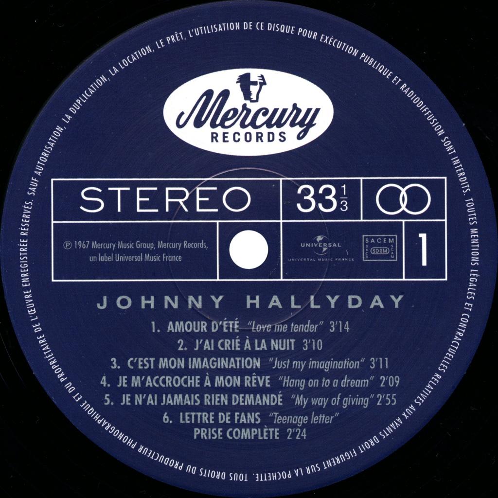 N° 17 Johnny 67 Johnny22