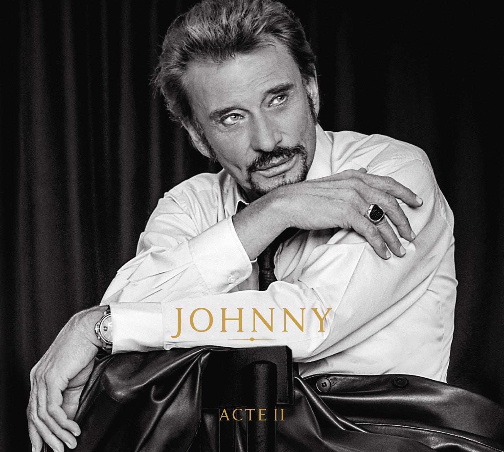 Visuel de l'Acte II Johnny34