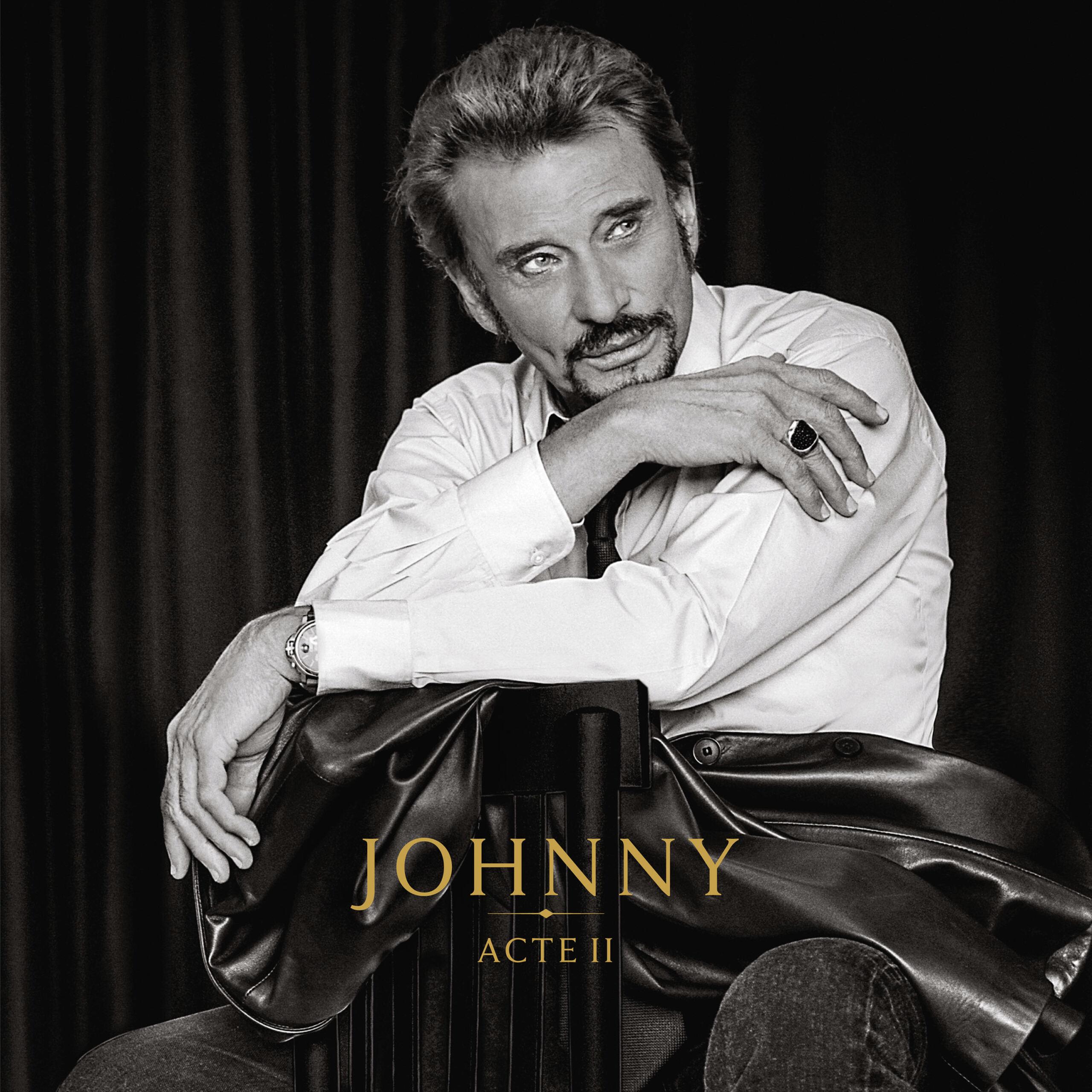 Visuel de l'Acte II Johnny39