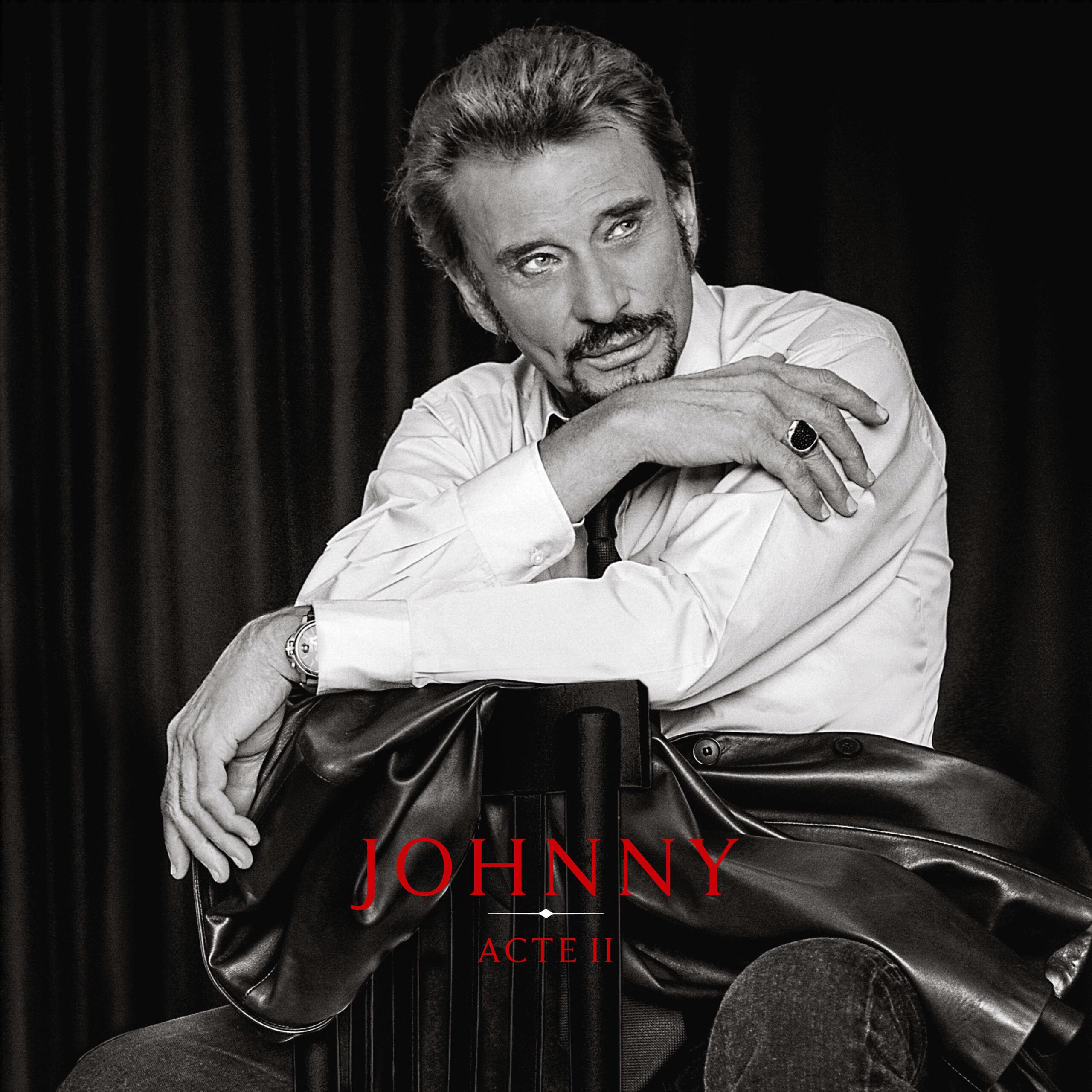 Visuel de l'Acte II Johnny45