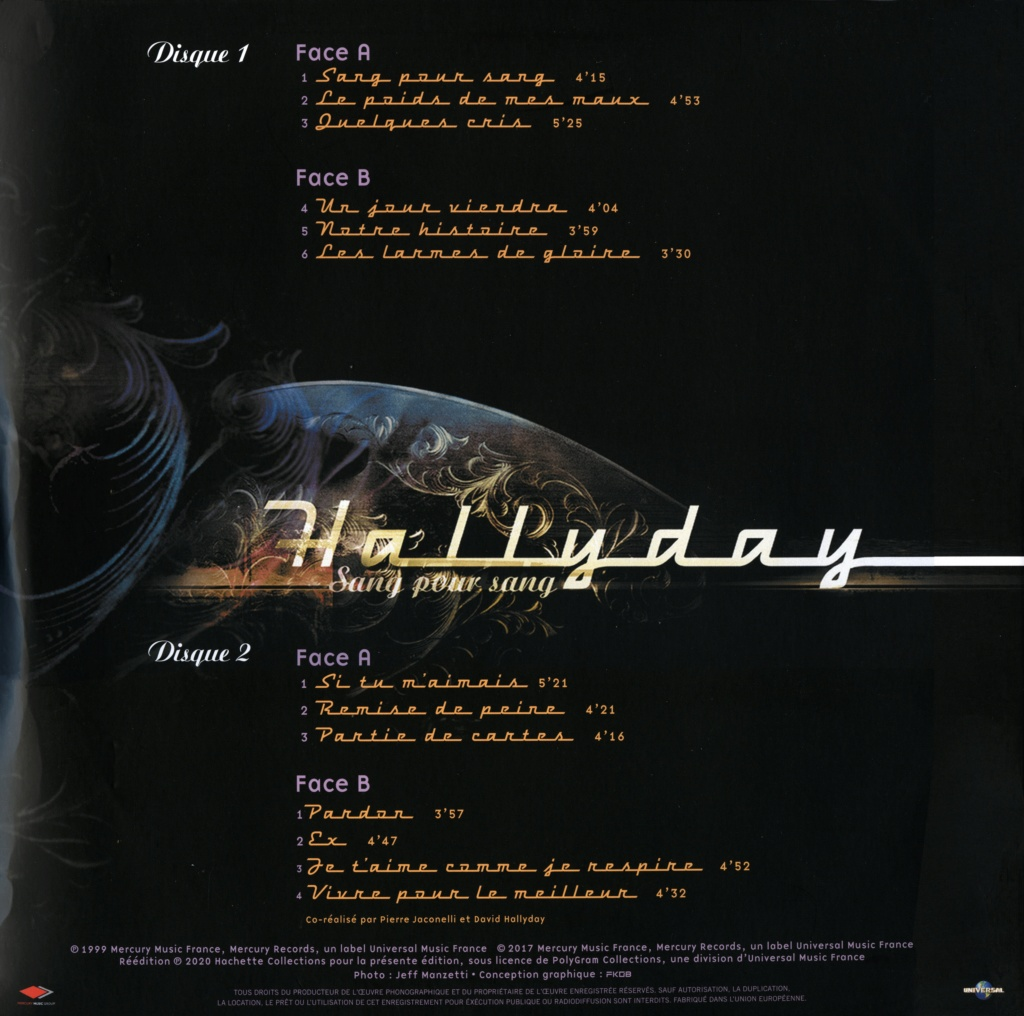 N° 5 Sang pour sang Lp_hac17