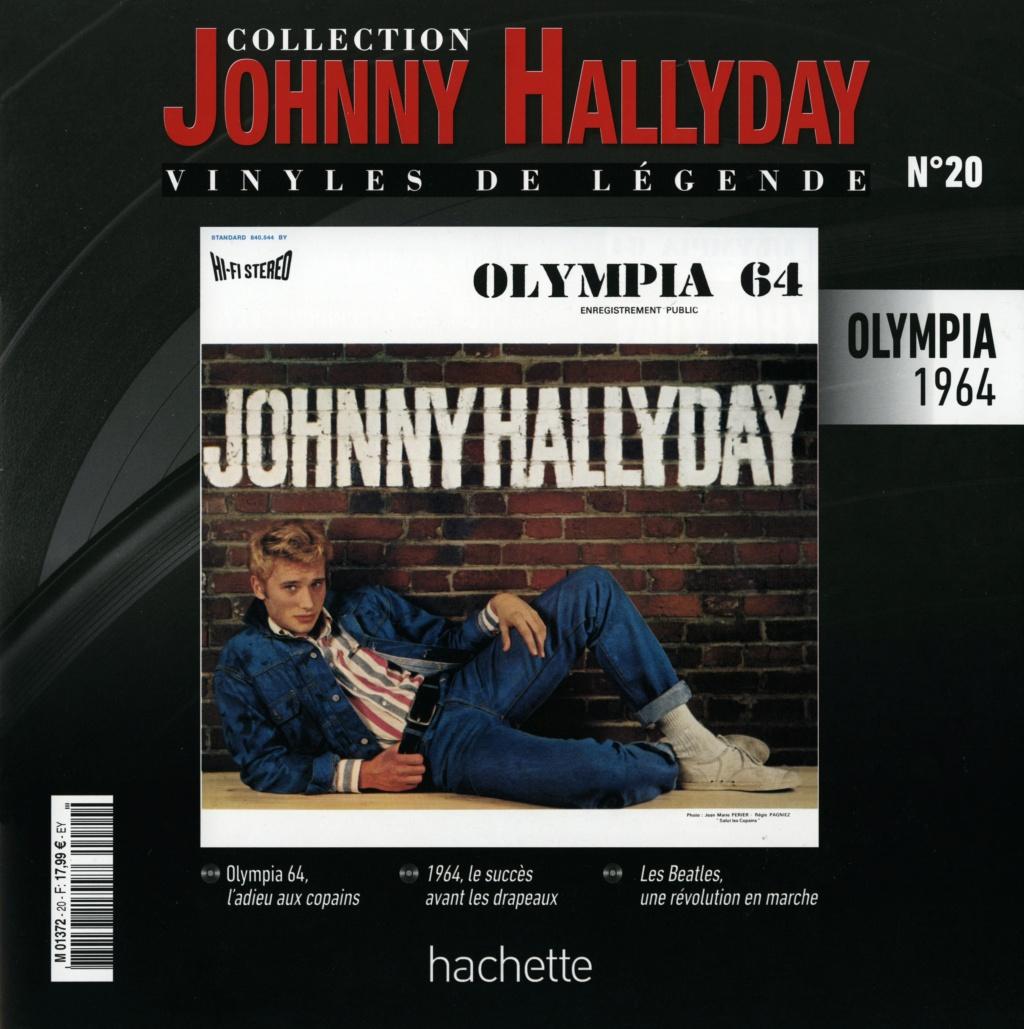 N° 20 Olympia 64 Olympi16