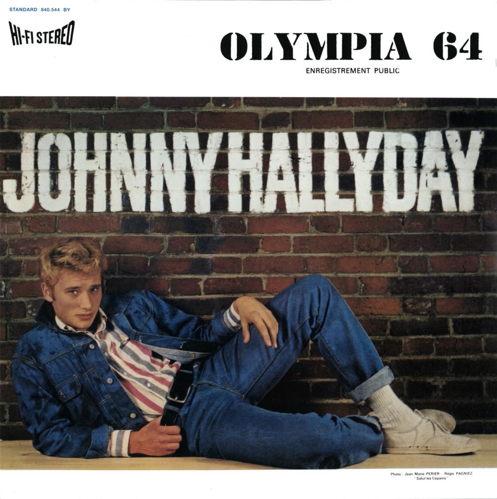N° 20 Olympia 64 Olympi18