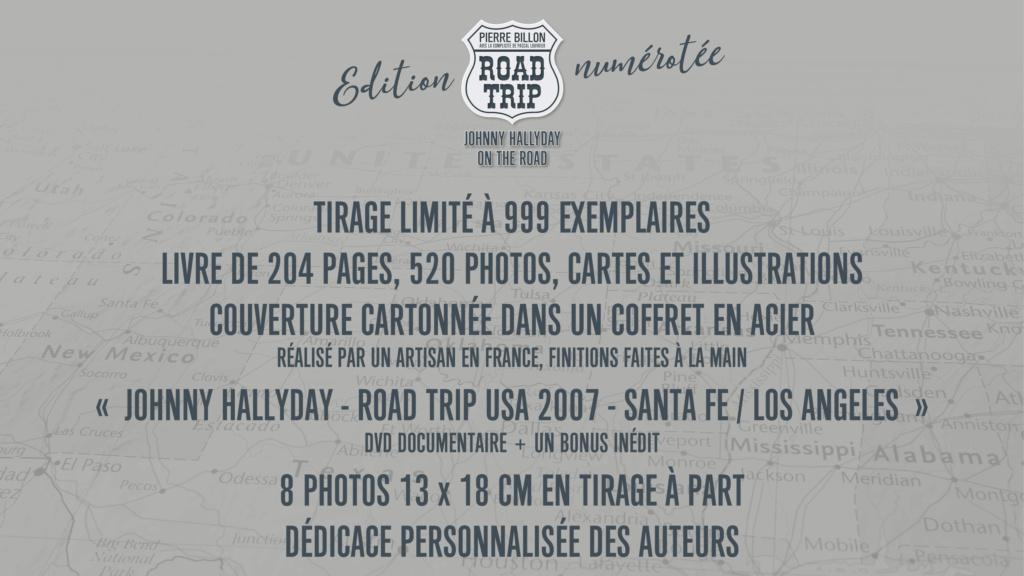 Présentation du Livre de Pierre Billon Road Trip - Page 2 Road_t10