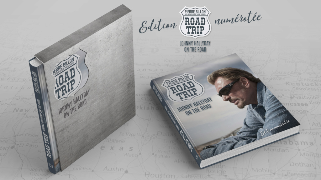 Présentation du Livre de Pierre Billon Road Trip - Page 2 Road_t11