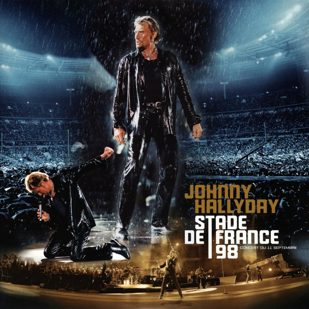 N° 18 Stade de France 98 Stade_12
