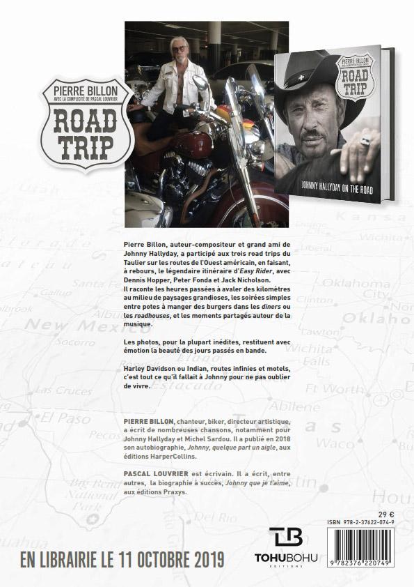 Présentation du Livre de Pierre Billon Road Trip Untitl11