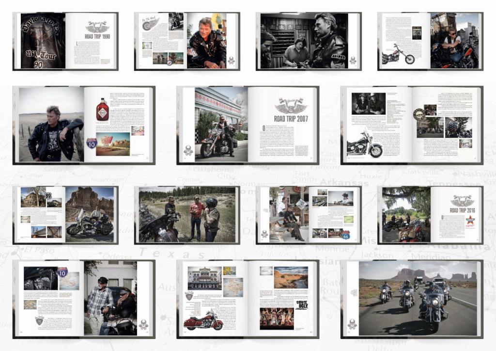 Présentation du Livre de Pierre Billon Road Trip Untitl12