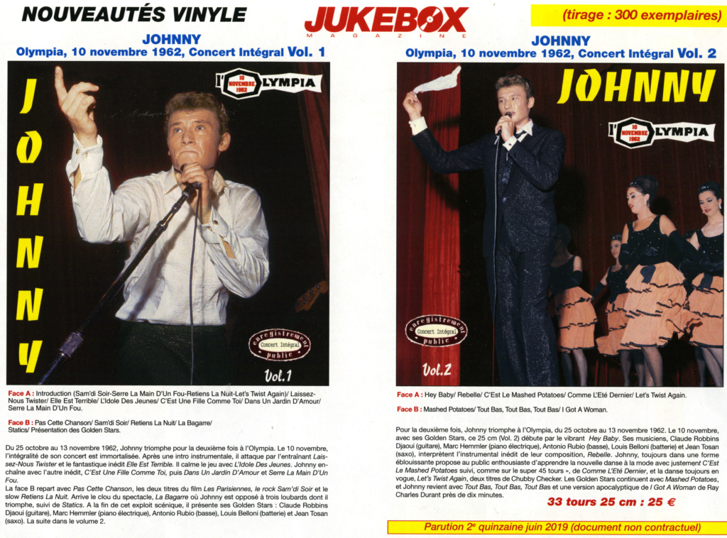 prochaines sorties chez JBM Vinyle10