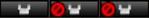 Ícones das Modificações N2410