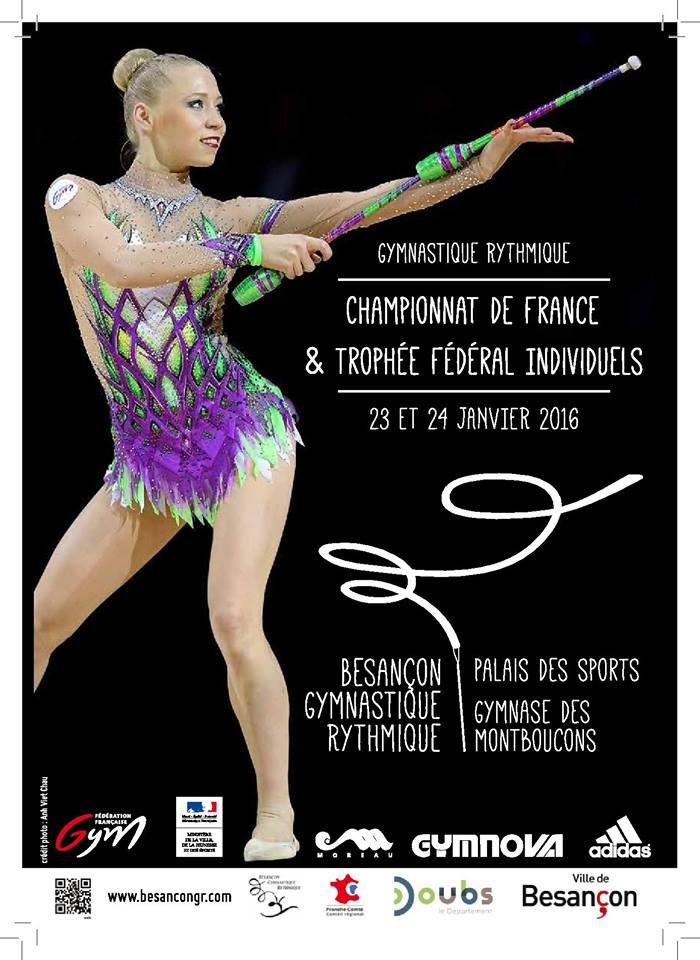 Championnat de France Individuelles Besançon 2016 12274710