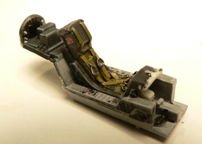 [Revell] Saab JAS 39 c Gripen 1-113