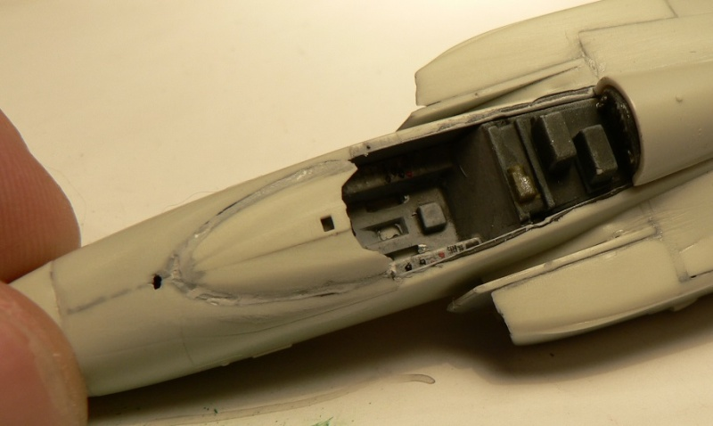 [Revell] Saab JAS 39 c Gripen 2-712