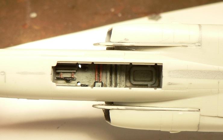 [Revell] Saab JAS 39 c Gripen 3-112