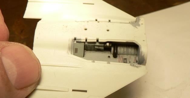 [Revell] Saab JAS 39 c Gripen 3-211