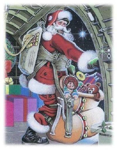 Notre Forum vous souhaite un très joyeux Noël . Noelpa10