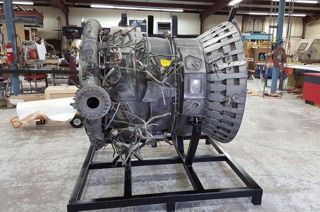 Les moteurs F-1 d'Apollo 11 ont été repêchés Apollo10
