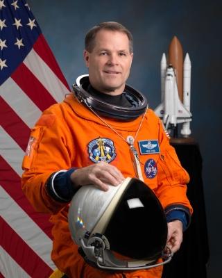 L'astronaute Kevin Ford quitte la NASA et prend sa retraite Ford_k10