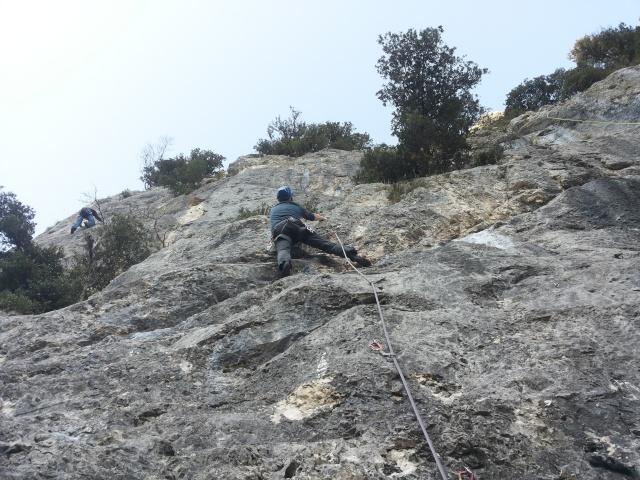 Dove arrampicare e altro...nelle quattro stagioni! - Pagina 5 20151218