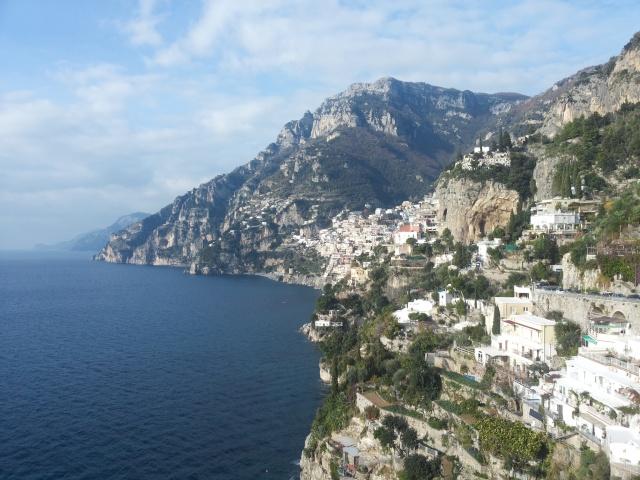 falesie della Costiera Amalfitana  20151263