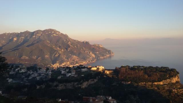 falesie della Costiera Amalfitana  20151268