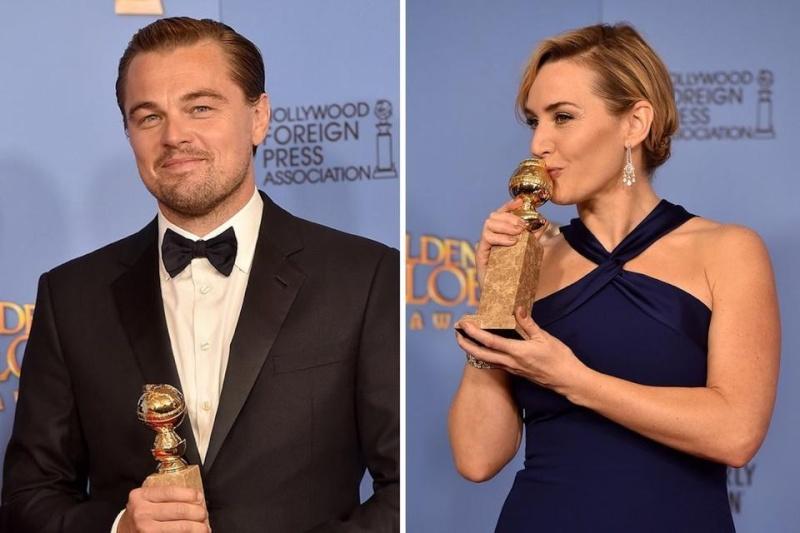 Les Golden Globes - Page 2 Leo110