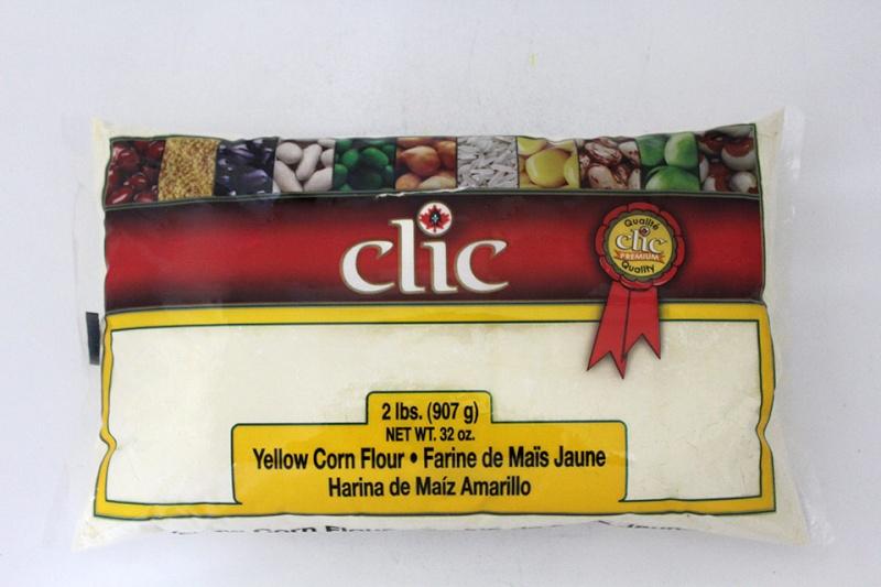 Gâteau à la farine de maïs et mélasse 2320610