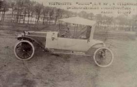 La Rafale 1909 Images10