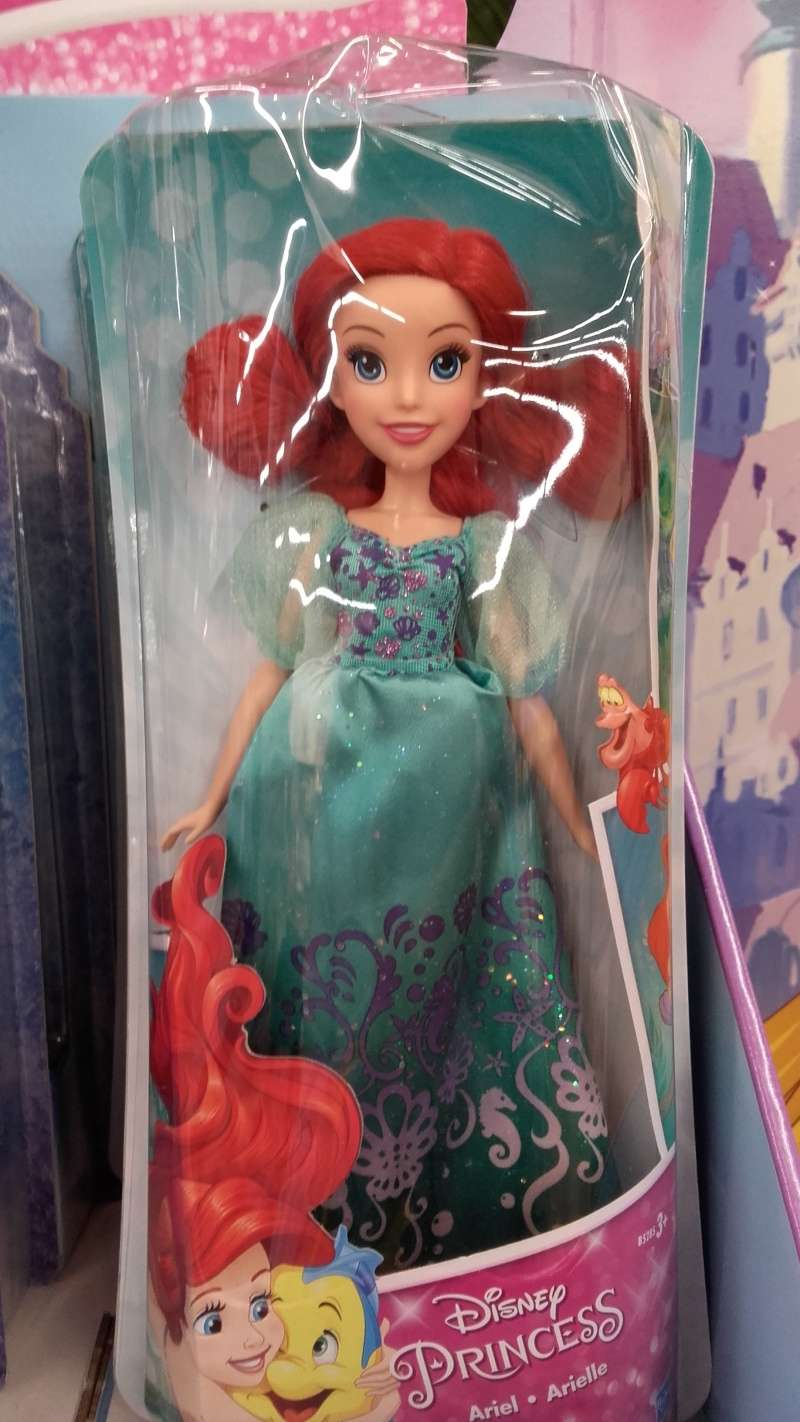 Disney dolls par Hasbro (2016) - Page 6 20160211