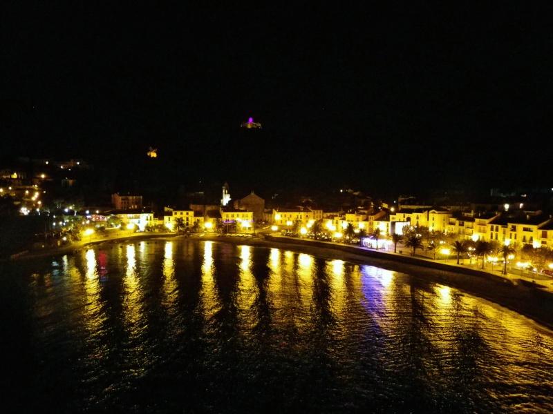 Collioure Nocturne Imgp0023