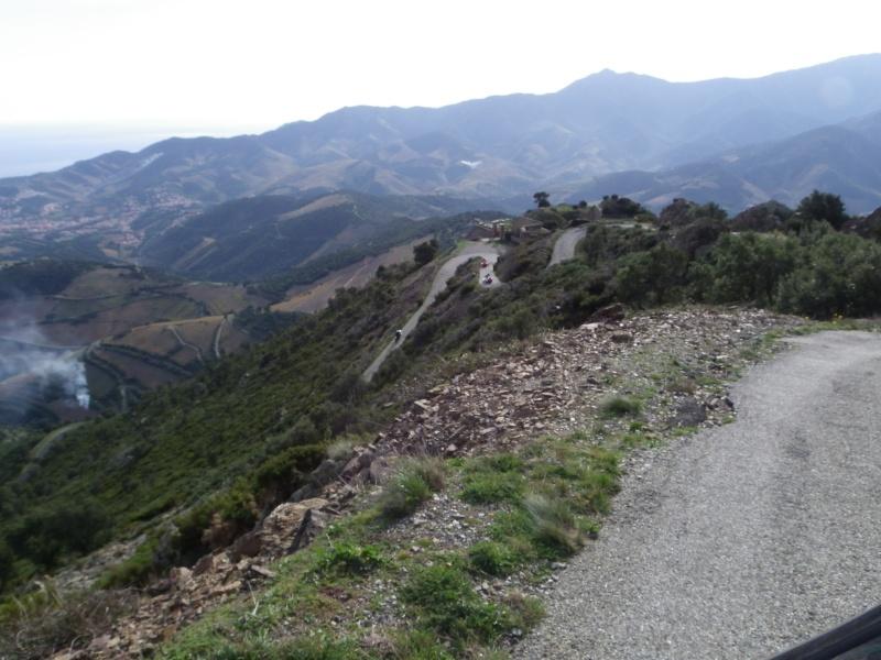 CR Escapade dans les Pyrénées Orientales 2015 Imgp0118