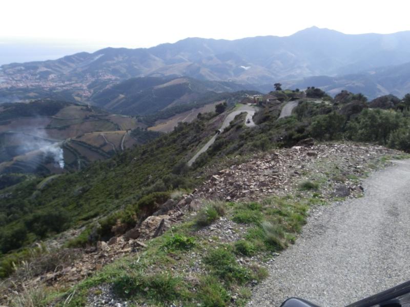 CR Escapade dans les Pyrénées Orientales 2015 Imgp0124
