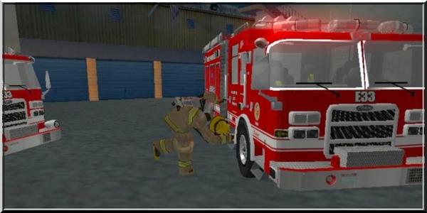 | Los Santos Fire Department | - Page 10 210