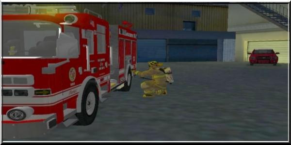 | Los Santos Fire Department | - Page 10 310