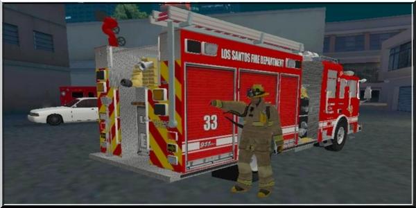 | Los Santos Fire Department | - Page 10 410
