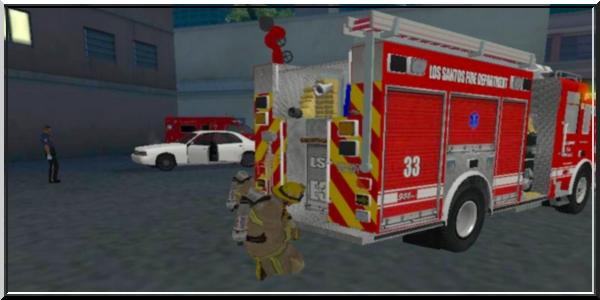 | Los Santos Fire Department | - Page 10 510