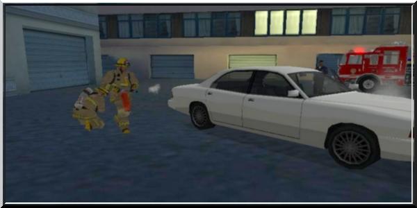 | Los Santos Fire Department | - Page 10 610