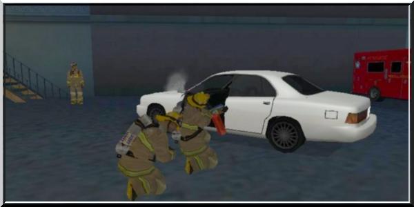 | Los Santos Fire Department | - Page 10 710
