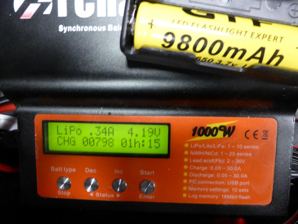 velomobile leiba xstream et engin electric de l'IUT de l' Aisne: 2015/2018 P1050650