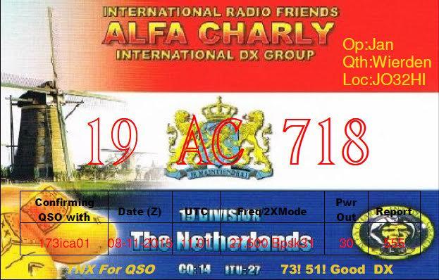 AMATEUR CW , RTTY , PSK31 , SIM31 , OLIVIA 173ica10